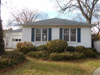 910 N SCOTT Street, Wheaton, IL 60187 - MLS#: 09851550