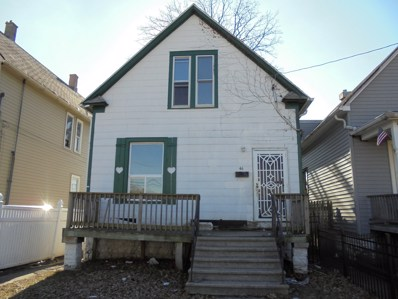 46 Hickory Street, Chicago Heights, IL 60411 - MLS#: 09851560