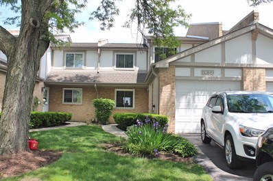 1452 Circle Court, Elk Grove Village, IL 60007 - #: 09851562