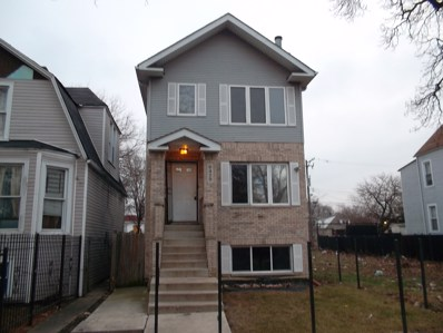 6429 S Honore Street, Chicago, IL 60636 - MLS#: 09851624