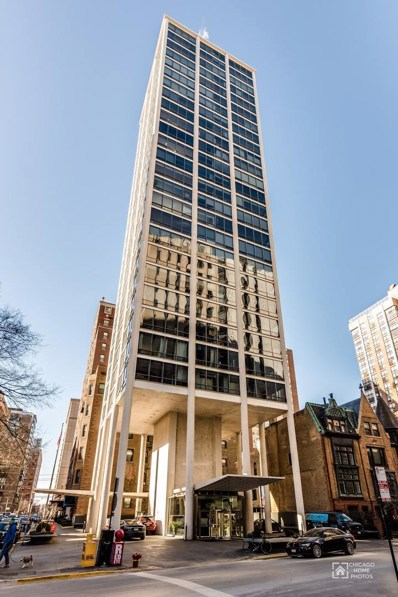 1300 N Astor Street UNIT 25C, Chicago, IL 60610 - MLS#: 09851662