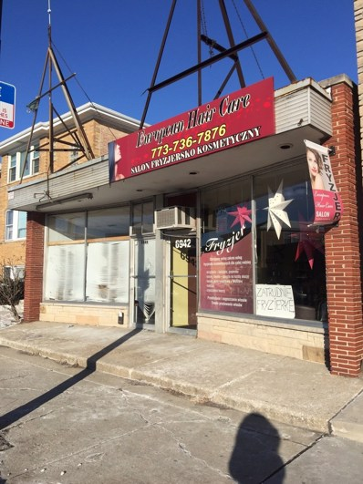 6942-44 W BELMONT Avenue, Chicago, IL 60634 - MLS#: 09851735