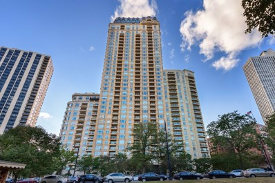 2550 N Lakeview Avenue UNIT N1403-4, Chicago, IL 60614 - #: 09851747
