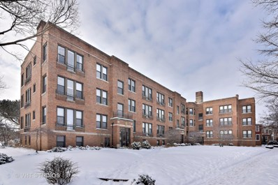 620 JUDSON Avenue UNIT 2, Evanston, IL 60202 - MLS#: 09851758