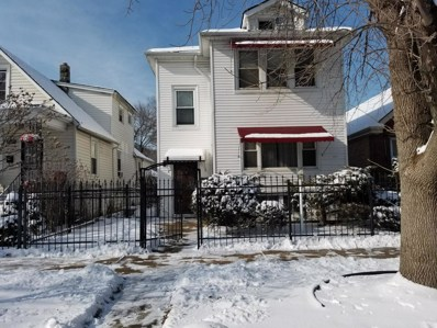 10722 S Indiana Avenue, Chicago, IL 60628 - MLS#: 09851798