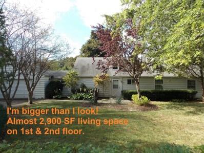 127 Miraflores Avenue, Waukegan, IL 60087 - MLS#: 09851936