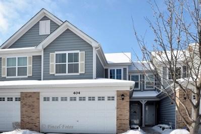 404 Blackstone Avenue, Elgin, IL 60124 - #: 09851967