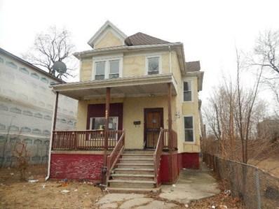 6606 S Parnell Avenue, Chicago, IL 60621 - MLS#: 09852032