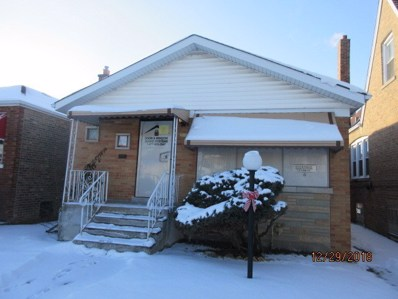 9832 S Forest Avenue, Chicago, IL 60628 - MLS#: 09852034