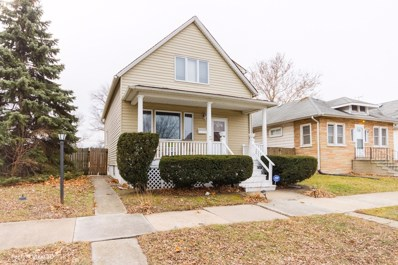 3433 Washington Street, Lansing, IL 60438 - MLS#: 09852043