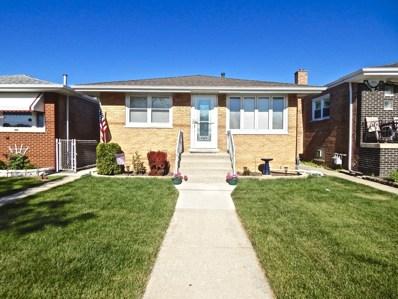 7809 Narragansett Avenue, Burbank, IL 60459 - MLS#: 09852063