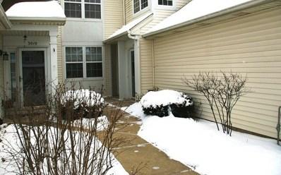 3014 KENTSHIRE Circle UNIT 3014, Naperville, IL 60564 - MLS#: 09852073