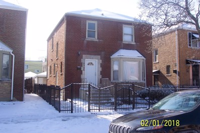 5335 W QUINCY Street, Chicago, IL 60644 - MLS#: 09852093
