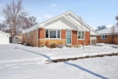 5176 ALEXANDER Place, Oak Lawn, IL 60453 - MLS#: 09852094