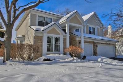 380 Kingsport Drive, Gurnee, IL 60031 - MLS#: 09852098