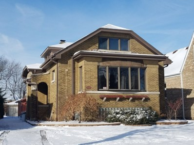 3742 Wisconsin Avenue, Berwyn, IL 60402 - MLS#: 09852151