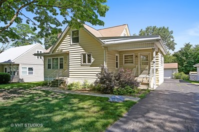 40 2nd Street, Downers Grove, IL 60515 - MLS#: 09852168