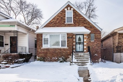 10322 S GREEN Street, Chicago, IL 60643 - MLS#: 09852238