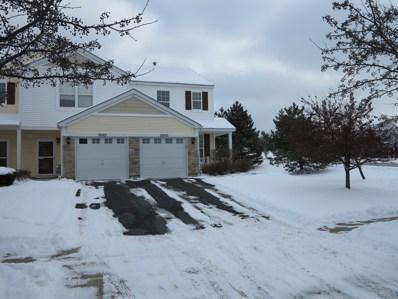 2000 Limestone Lane UNIT 2000, Carpentersville, IL 60110 - #: 09852266