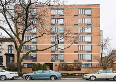 2007 N Sedgwick Street UNIT 105, Chicago, IL 60614 - MLS#: 09852268