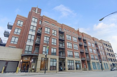 2700 N HALSTED Street UNIT 209, Chicago, IL 60614 - MLS#: 09852279