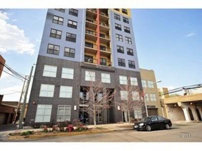 1122 W Catalpa Avenue UNIT 1017, Chicago, IL 60640 - MLS#: 09852282