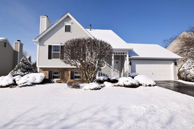 1463 S Tyler Road, St. Charles, IL 60174 - MLS#: 09852290
