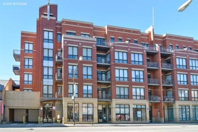 2700 N Halsted Street UNIT P12, Chicago, IL 60614 - MLS#: 09852297