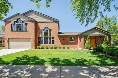 1308 Crain Street, Park Ridge, IL 60068 - MLS#: 09852321