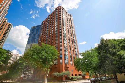 901 S Plymouth Court UNIT 403, Chicago, IL 60605 - MLS#: 09852350