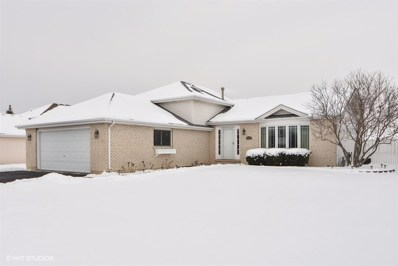 2810 Kingsway Avenue, New Lenox, IL 60451 - MLS#: 09852354