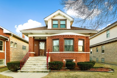 6331 W Huntington Street, Chicago, IL 60646 - MLS#: 09852397