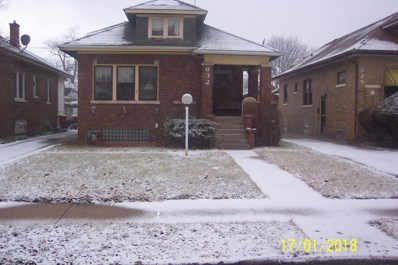 632 S 20th Avenue, Maywood, IL 60153 - MLS#: 09852428