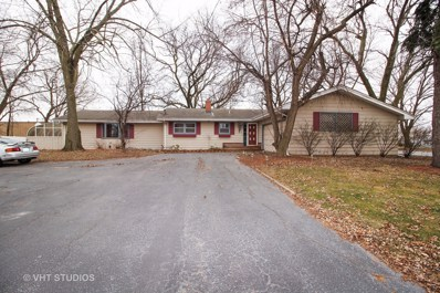 31 W 168TH Street, South Holland, IL 60473 - #: 09852432