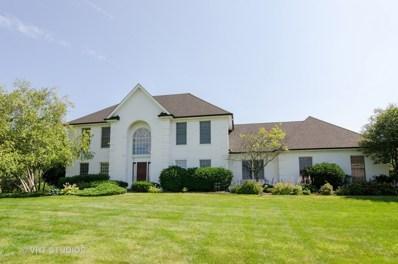 7706 Burr Oak Drive, Mchenry, IL 60050 - #: 09852443