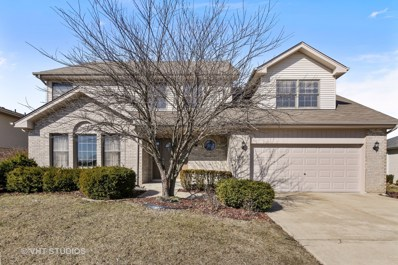 8160 Chesterton Drive, Woodridge, IL 60517 - MLS#: 09852444