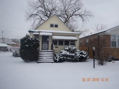 9211 S Normal Avenue, Chicago, IL 60620 - #: 09852450