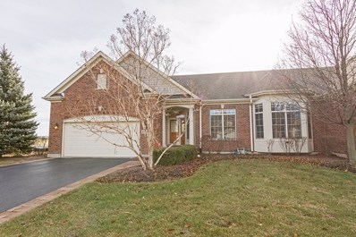 4200 Coyote Lakes Circle, Lake In The Hills, IL 60156 - #: 09852460