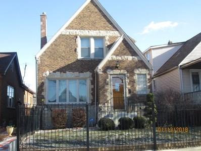 8013 S Harper Avenue, Chicago, IL 60619 - MLS#: 09852469