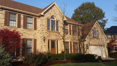 2795 Ashtonlee Court, Naperville, IL 60565 - MLS#: 09852470