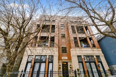 2820 N Sheffield Avenue UNIT 4S, Chicago, IL 60657 - MLS#: 09852537