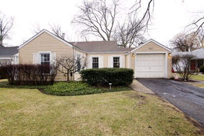 258 Churchill Street, Northfield, IL 60093 - MLS#: 09852592