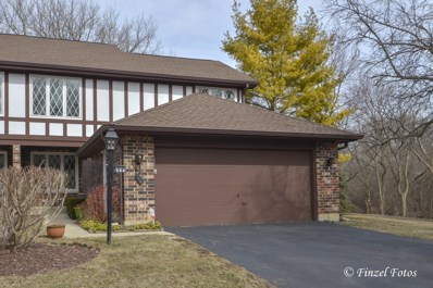 544 Woodmar Terrace, Crystal Lake, IL 60014 - MLS#: 09852648