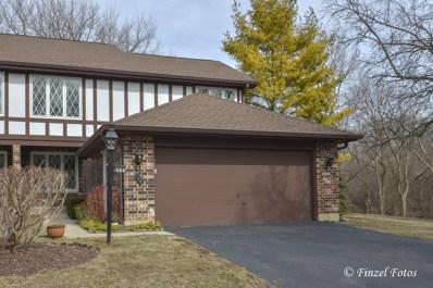 544 Woodmar Terrace, Crystal Lake, IL 60014 - #: 09852648
