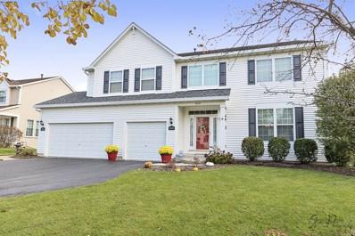 1820 Prairie Ridge Circle, Lindenhurst, IL 60046 - MLS#: 09852654