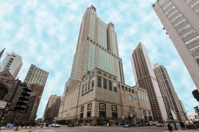 132 E DELAWARE Place UNIT 5106, Chicago, IL 60611 - MLS#: 09852678