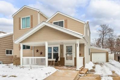 419 S Lodge Lane, Lombard, IL 60148 - MLS#: 09852698