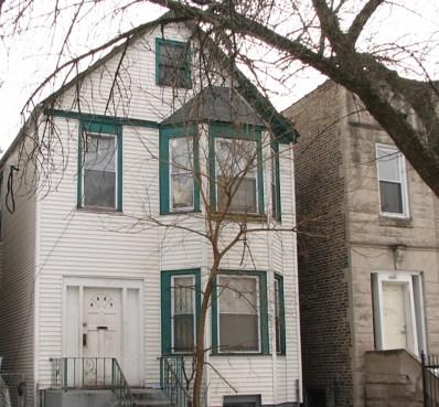 6629 S Evans Avenue, Chicago, IL 60637 - MLS#: 09852757