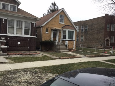 6443 S Campbell Avenue, Chicago, IL 60629 - MLS#: 09852780