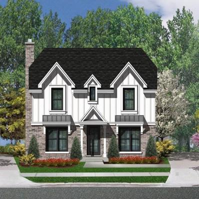 311 N Western Avenue, Park Ridge, IL 60068 - MLS#: 09852824
